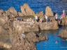Природные бассейны Порту-Мониш 7