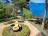 Ботанический сад Cap Roig 6