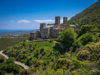 Монастырь Сант Пере де Родес