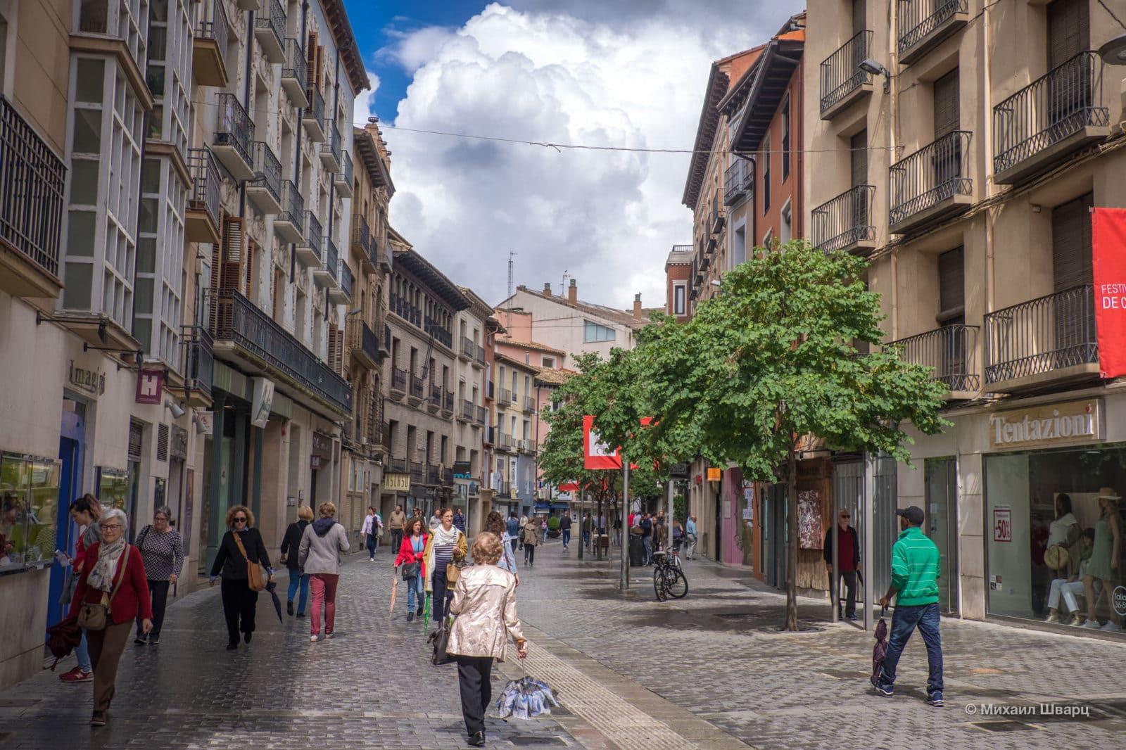 Улица Косо-Бахо