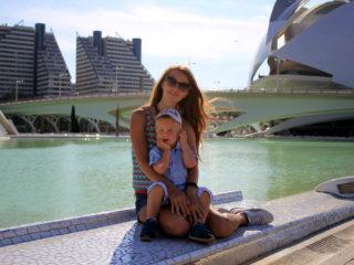 2 дня в Валенсии или продолжение нашего Испанского путешествия