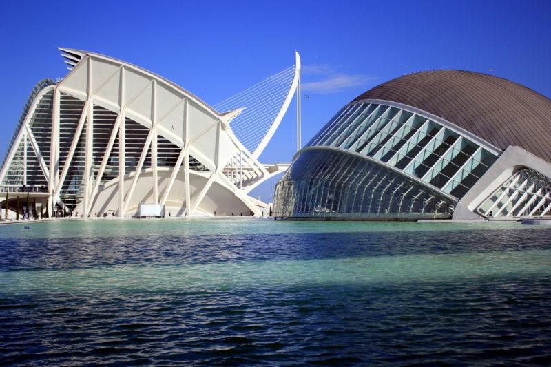 2 дня в Валенсии или продолжение нашего Испанского путешествия 13