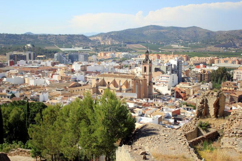 2 дня в Валенсии или продолжение нашего Испанского путешествия 24
