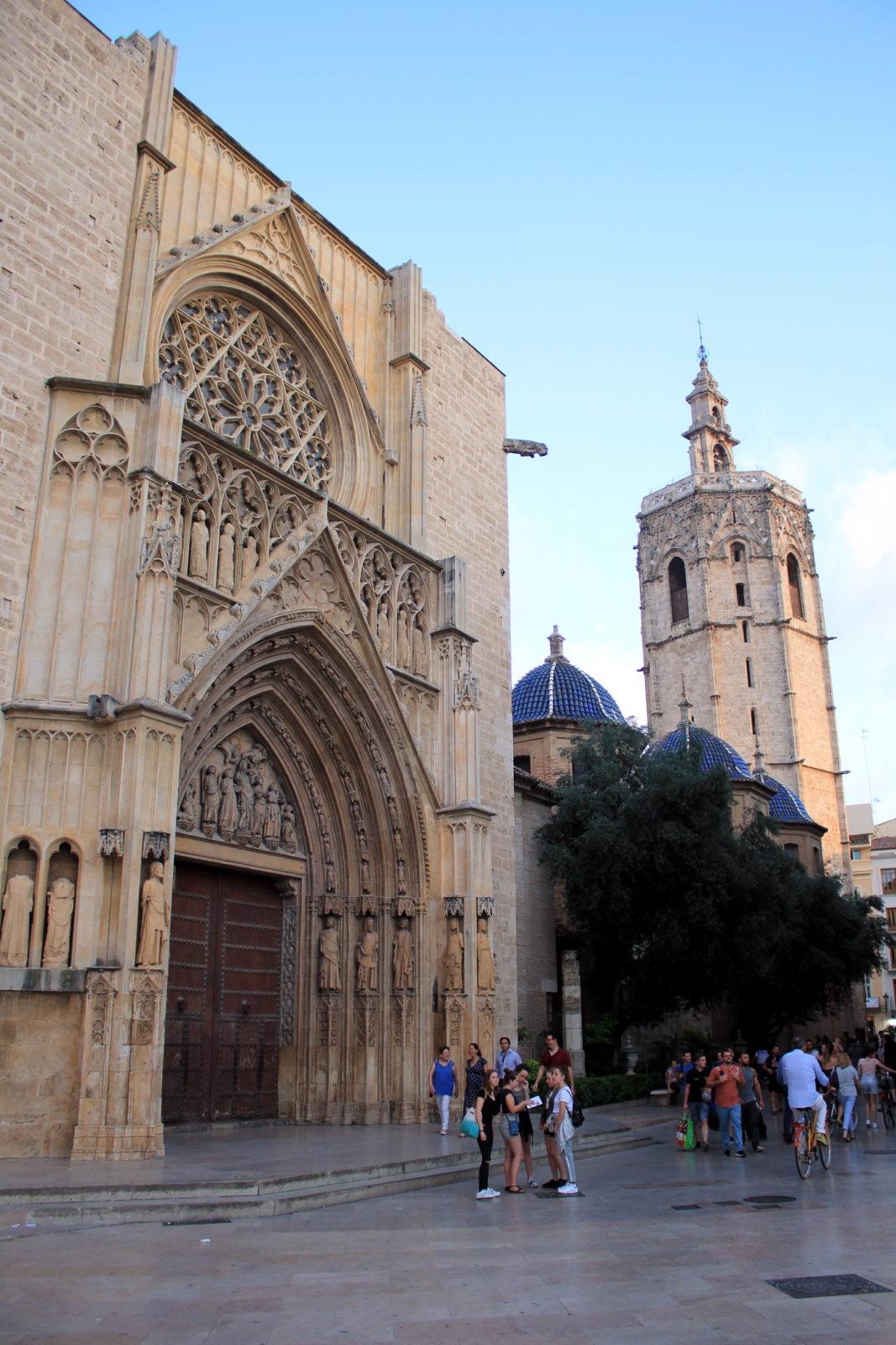 2 дня в Валенсии или продолжение нашего Испанского путешествия 29
