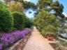 Ботанический сад Cap Roig 1