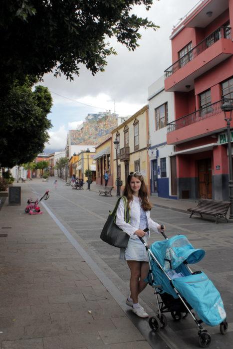 Ла Пальма: Знакомство с городами 7