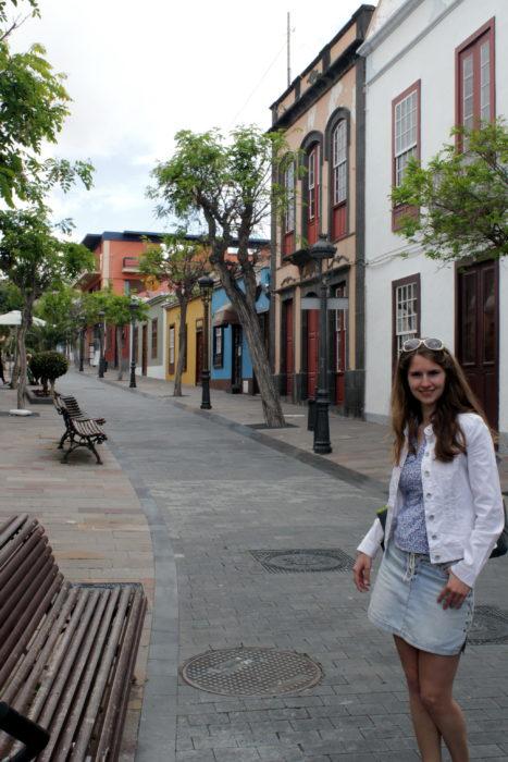 Ла Пальма: Знакомство с городами 8