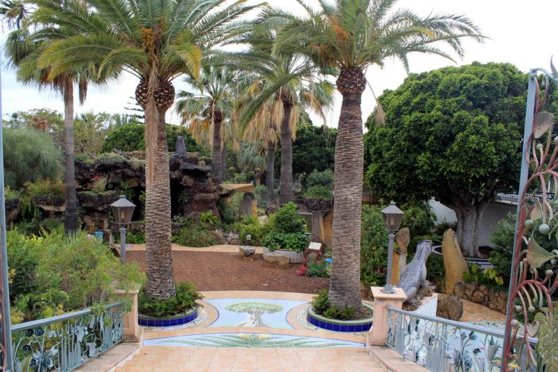 Ла Пальма: Знакомство с городами 15