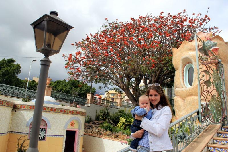 Ла Пальма: Знакомство с городами 13