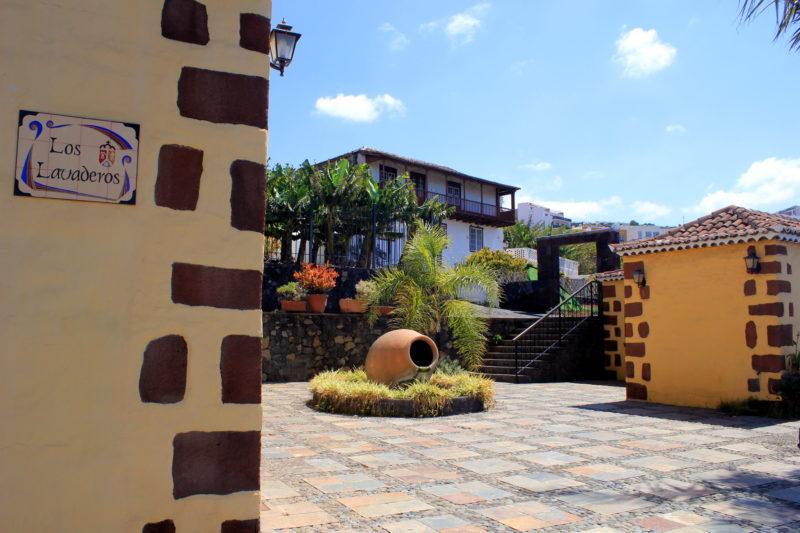 Ла Пальма: Знакомство с городами 18