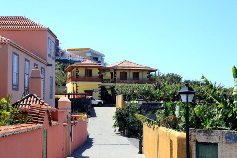 Ла Пальма: Знакомство с городами 19