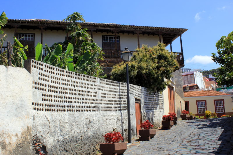 Ла Пальма: Знакомство с городами 17