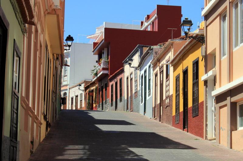 Ла Пальма: Знакомство с городами 26