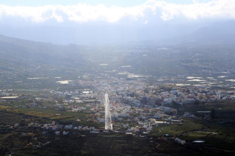 Ла Пальма: Знакомство с городами 2
