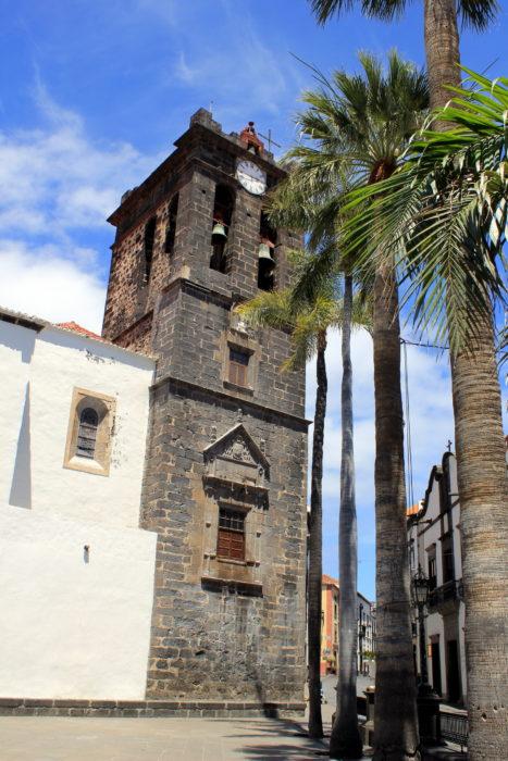 Ла Пальма: Знакомство с городами 38