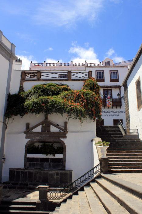 Ла Пальма: Знакомство с городами 48