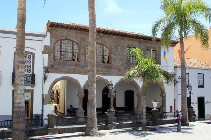 Ла Пальма: Знакомство с городами 37