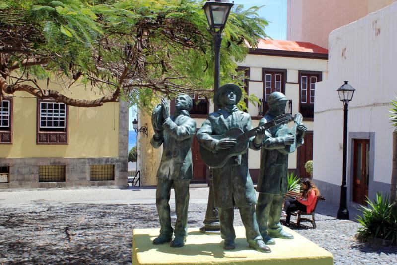Ла Пальма: Знакомство с городами 44