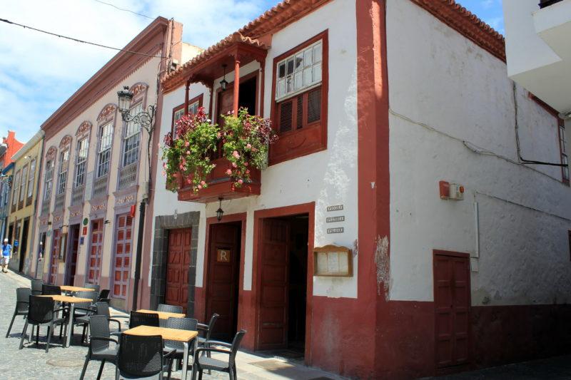 Ла Пальма: Знакомство с городами 35