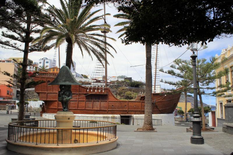 Ла Пальма: Знакомство с городами 42