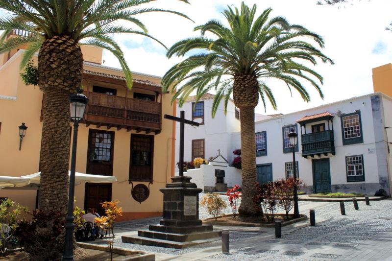 Ла Пальма: Знакомство с городами 40