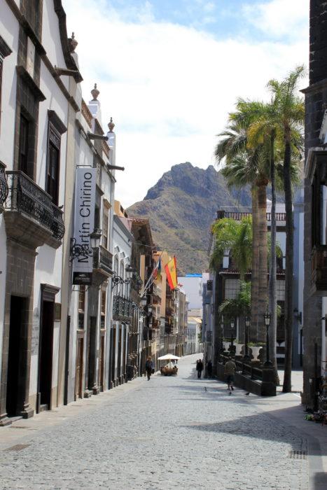 Ла Пальма: Знакомство с городами 32