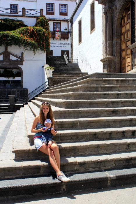 Ла Пальма: Знакомство с городами 36