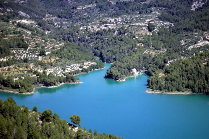 Идея небольшого путешествия в Испанию 26