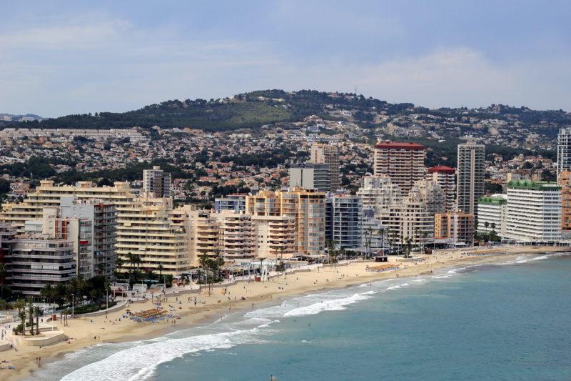 Идея небольшого путешествия в Испанию 3