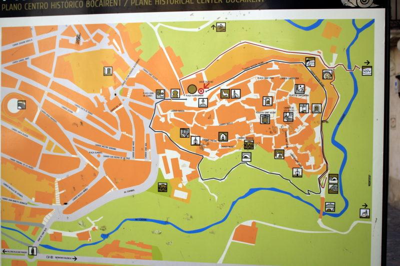 Идея небольшого путешествия в Испанию 33