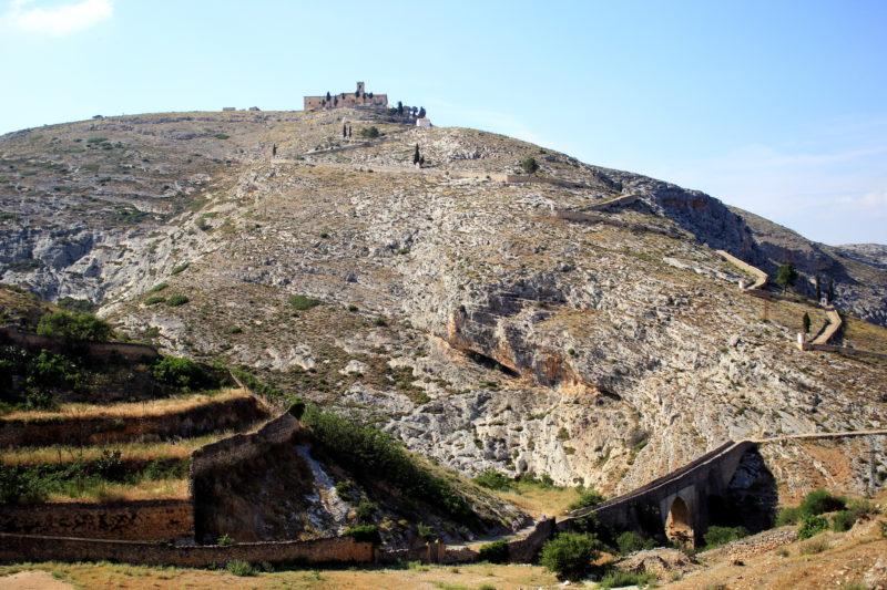 Идея небольшого путешествия в Испанию 36