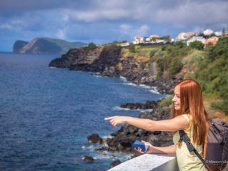Азоры: остров Терсейра (мой отчет)