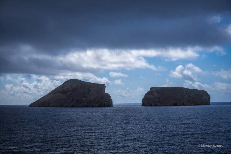 Азоры: остров Терсейра (мой отчет) 8
