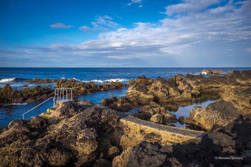 Азоры: остров Терсейра (мой отчет) 24