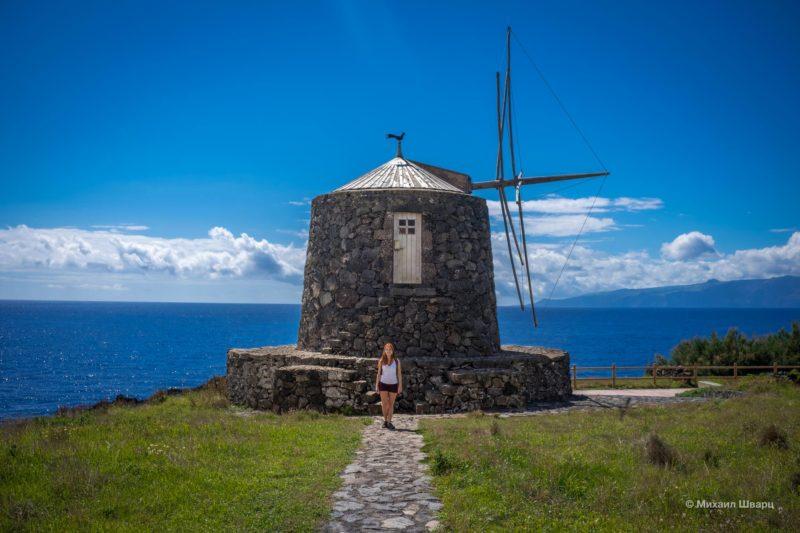 Поездка на острова Корву 24
