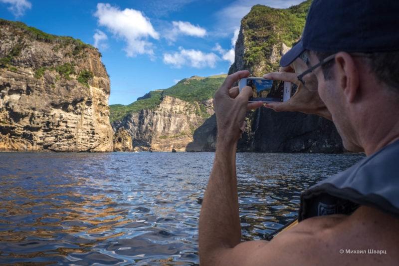 Интересные водные экскурсии