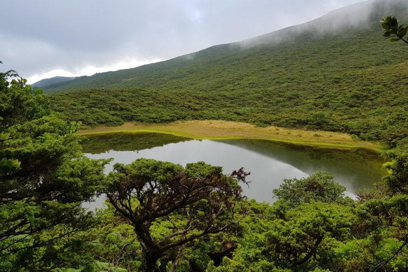 Лагуна Lagoinha