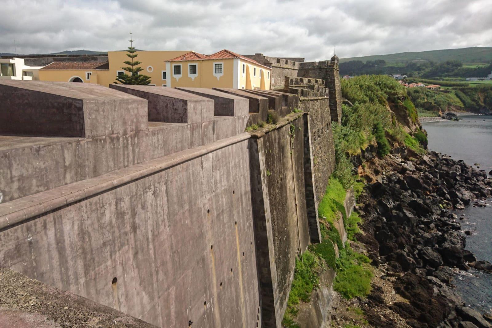 Вид со стен (фото: Kurt Fortwängler)