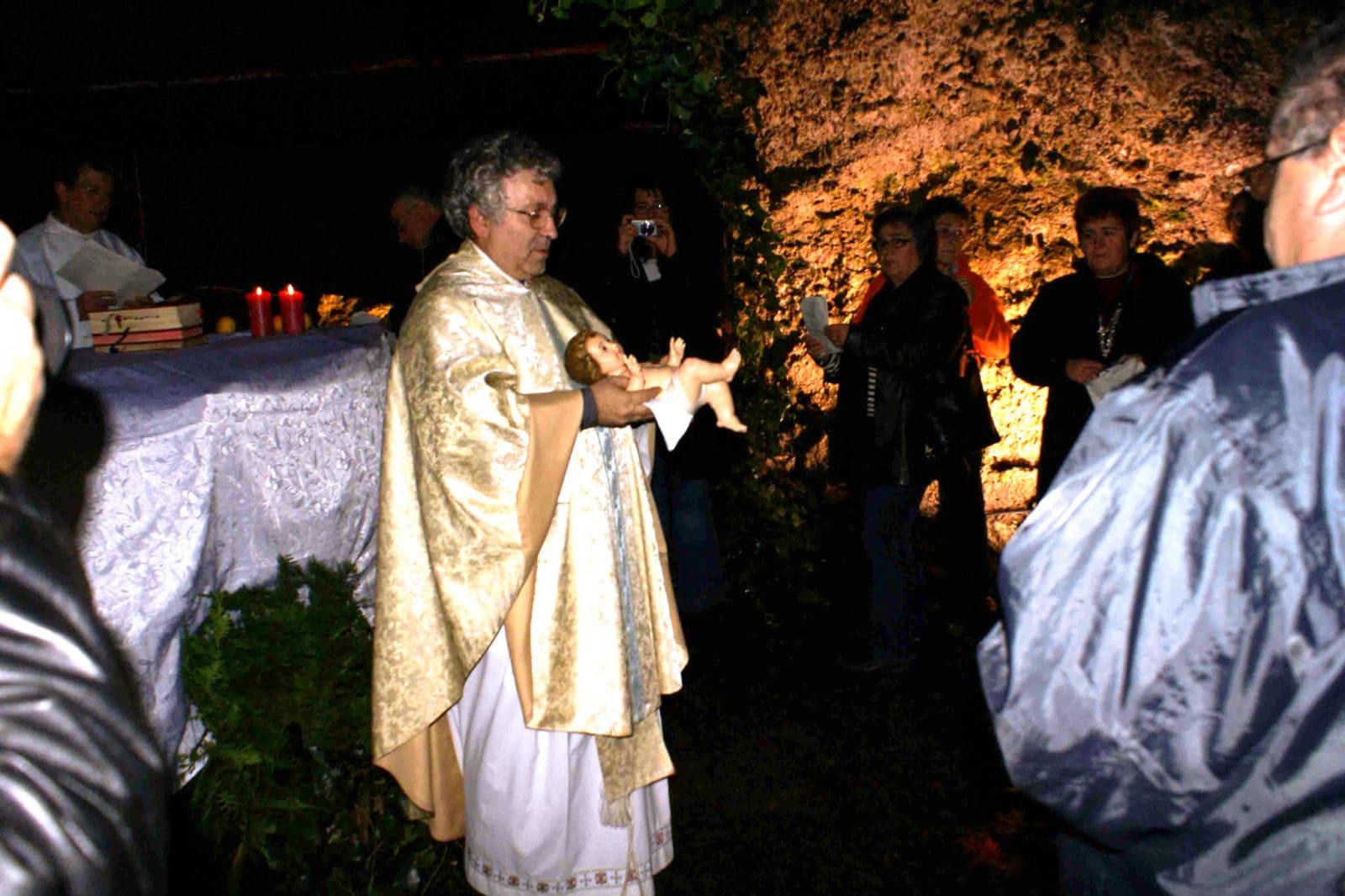 Рождественская Месса (фото: José Luís Ávila Silveira/Pedro Noronha e Costa)