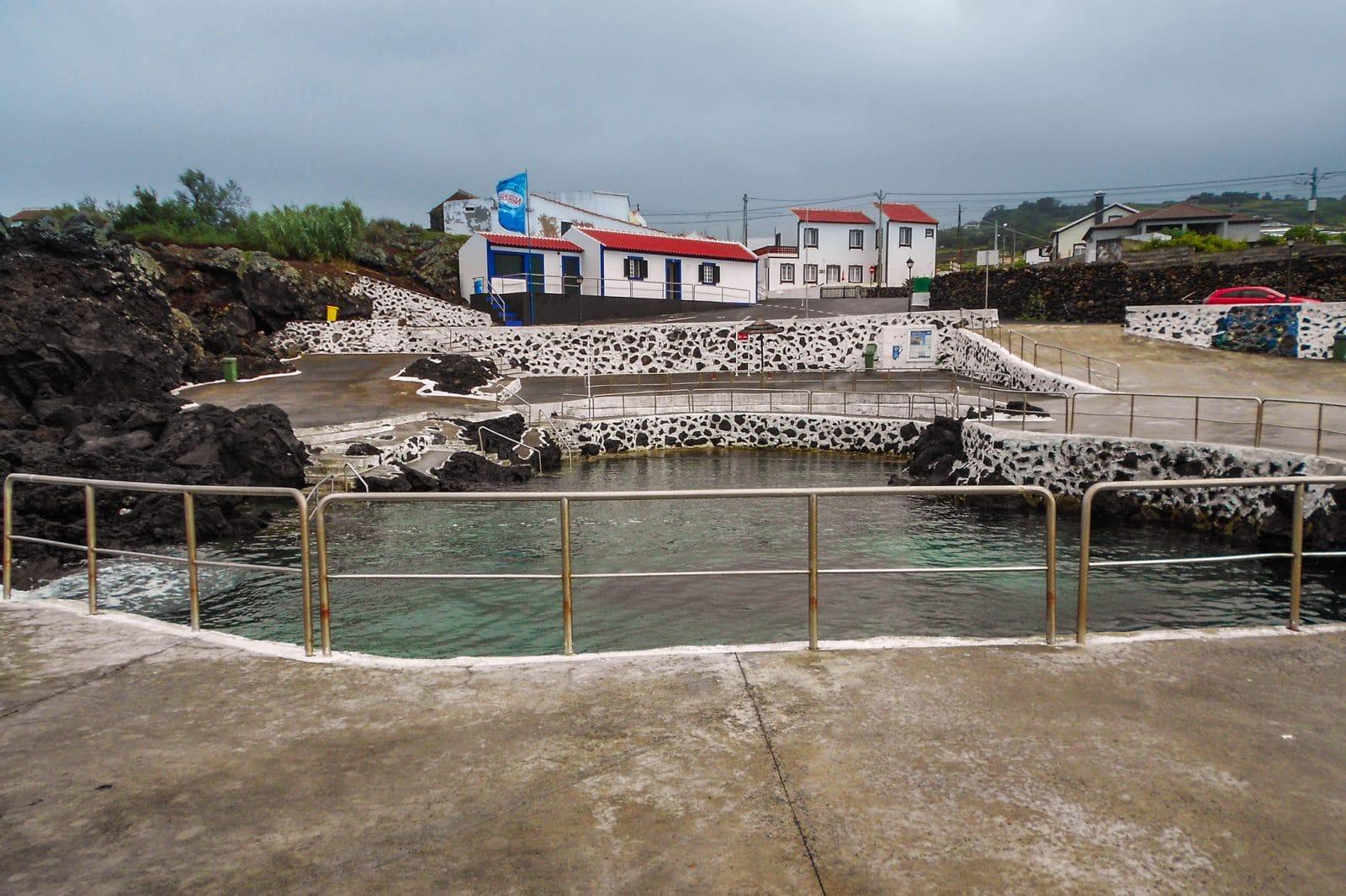 Бассейн Refugo (фото: tmarques17)