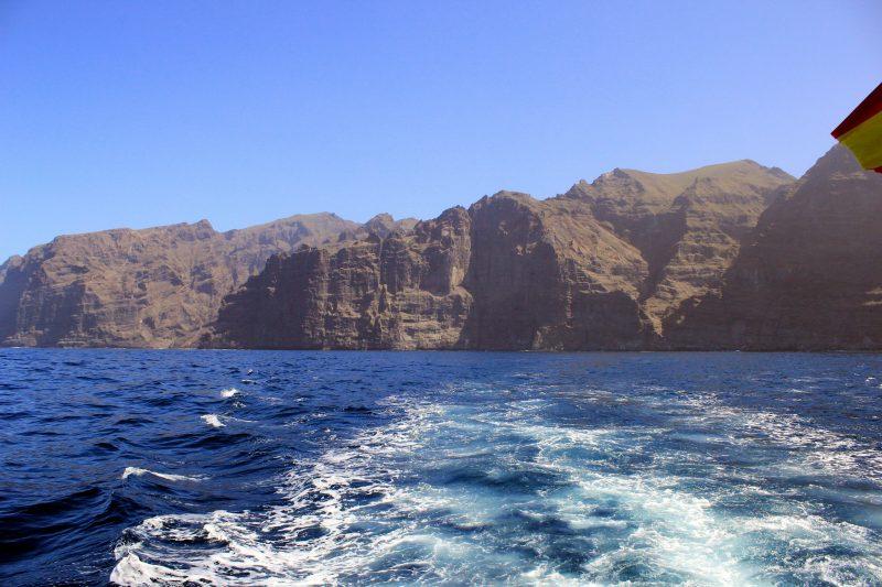 В гости к дельфинам и китам на пиратском корабле 6