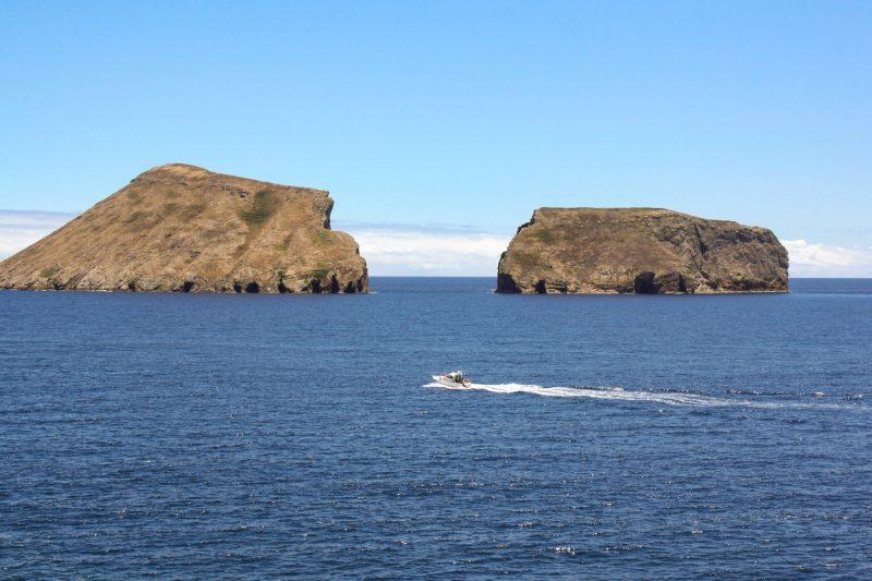Морская прогулка к островам Кабраш