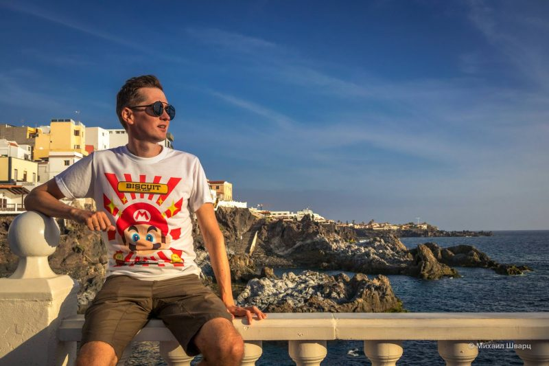 Получаем визу в Испанию