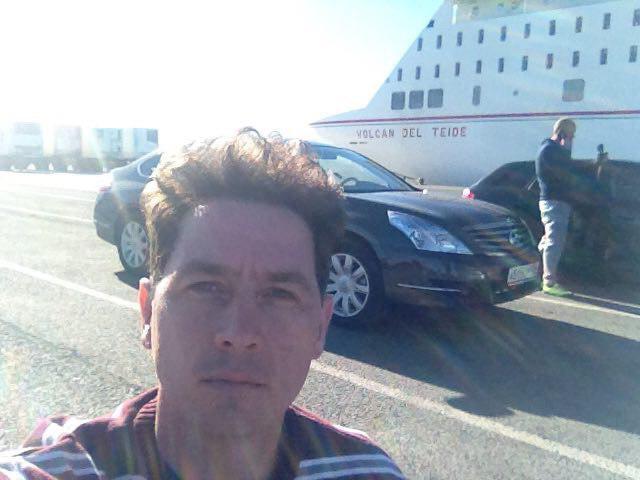 Как перевезти авто из России в Испанию 7