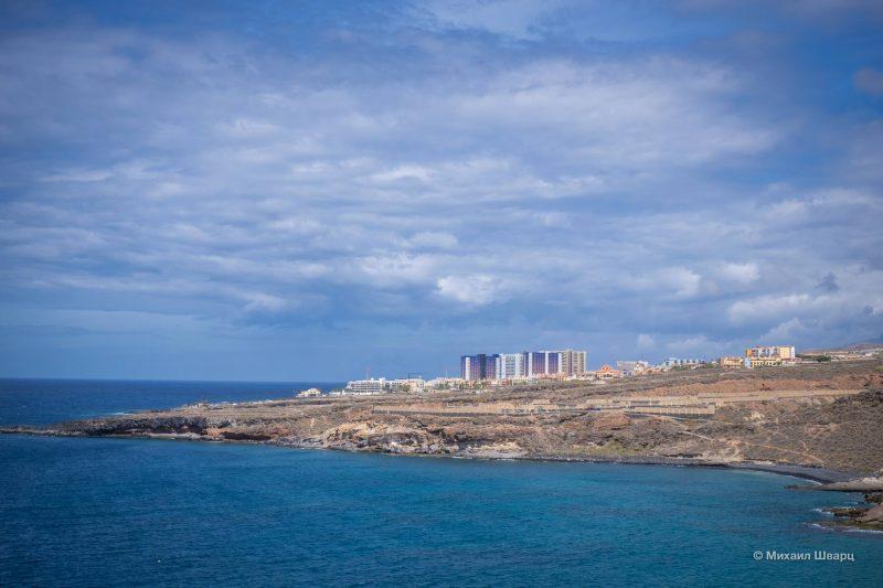 Плайя Параисо (Playa Paraiso)