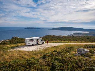 План путешествия на автодоме по северу Испании. Часть 3