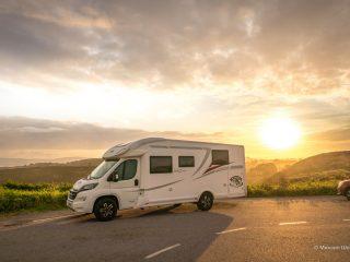 План путешествия на автодоме по северу Испании. Часть 2