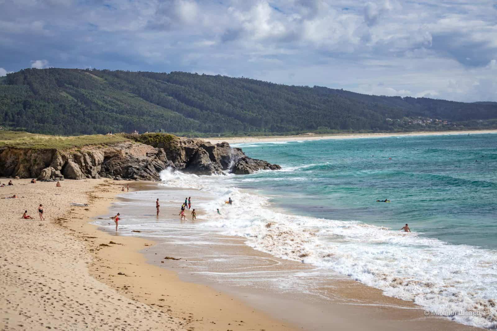 Praia de Vilar Grande ou de Praisal