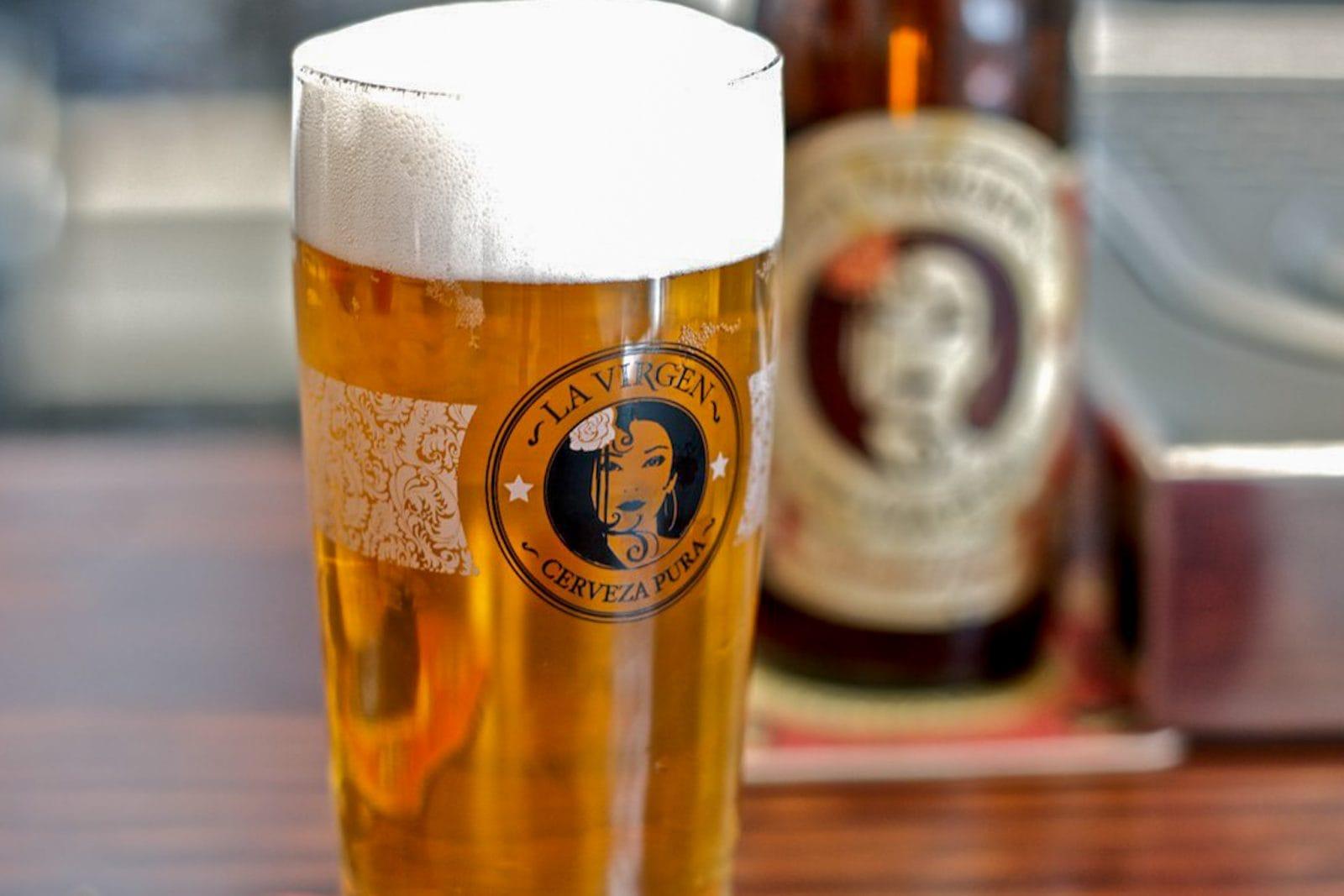 Пиво (Cerveza)