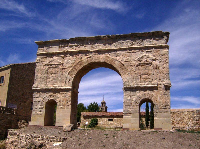 Мединасели (Medinaceli)